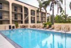 Stay Inn West Palm Beach Airport 3*