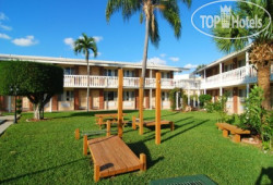 Best Western Palm Beach Lakes 2*