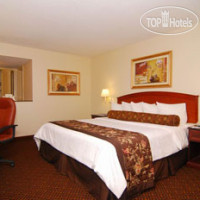 Фото отеля Best Western Palm Beach Lakes 2*