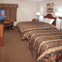 Фото отеля Best Western Plus Blue Angel Inn 2*
