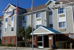 Suburban Extended Stay Pensacola 2*