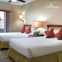 Фото отеля Wyndham Palm-Aire 3*