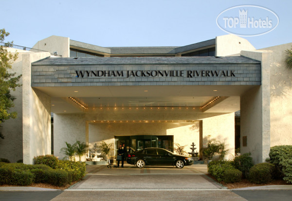 Wyndham Jacksonville Riverwalk 3*