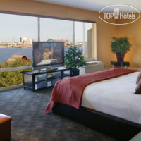 Фото отеля Wyndham Jacksonville Riverwalk 3*
