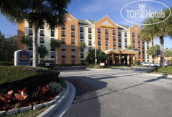 Best Western Hotel JTB/Southpoint 3*