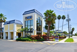Best Western Ocean Beach Hotel & Suites 3*