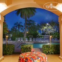 Фото отеля Marriott Palm Beach Gardens 3*