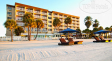 Фото отеля Wyndham Garden Clearwater Beach 3*