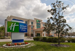 Holiday Inn Express Hotel & Suites Bradenton East-Lakewood Ranch 2*