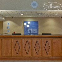 Фото отеля Holiday Inn Express Hotel & Suites Bradenton East-Lakewood Ranch 2*