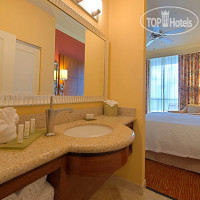 Фото отеля Residence Inn St. Petersburg Treasure Island 3*