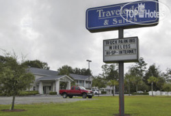 Travelodge Suites MacClenny 2*