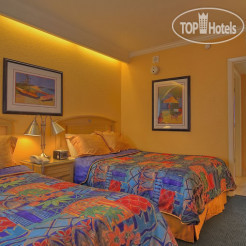 Отель Guy Harvey Outpost - A TradeWinds Beach Resort