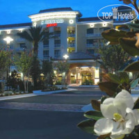 Фото отеля Courtyard Sandestin at Grand Boulevard 3*