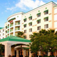 ���� ����� Courtyard Fort Lauderdale Airport & Cruise Port 3*