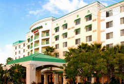 Courtyard Fort Lauderdale Airport & Cruise Port 3*