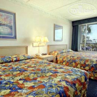 Фото отеля Days Inn Cocoa Beach 2*