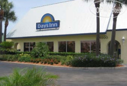 Days Inn Cocoa Beach 2*