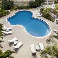 Фото отеля DoubleTree by Hilton Tampa Airport-Westshore 3*