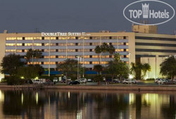 DoubleTree Suites by Hilton Tampa Bay 3*