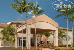 Sleep Inn & Suites Ft. Lauderdale International Airport 2*