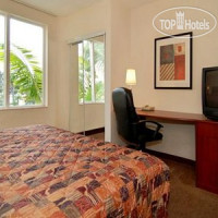 Фото отеля Sleep Inn & Suites Ft. Lauderdale International Airport 2*