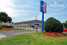 Фото отеля Motel 6 Gainesville-Univ. of Florida 2*