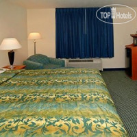 Фото отеля Sleep Inn & Suites Port Charlotte 2*