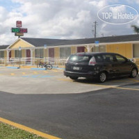 Фото отеля Knights Inn Punta Gorda 2*