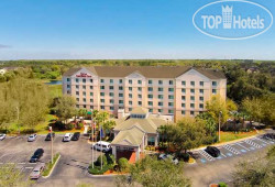 Hilton Garden Inn Tampa North 3*