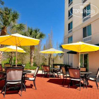 Фото отеля Hilton Garden Inn Tampa North 3*