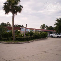 Фото отеля Sunrise Inn - Bradenton 2*