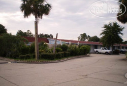 Sunrise Inn - Bradenton 2*