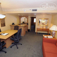 Фото отеля Embassy Suites Jacksonville - Baymeadows 3*