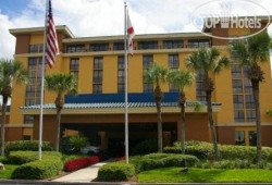 Embassy Suites Jacksonville - Baymeadows 3*