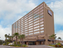 Фото отеля Howard Johnson Plaza Tampa Downtown 3*