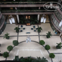Фото отеля InterContinental Tampa 4*