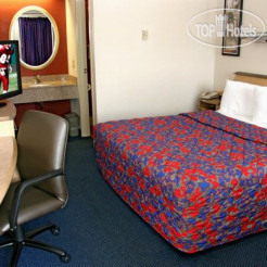 Номера Red Roof Inn Jacksonville Airport