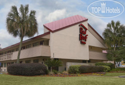 Red Roof Inn Tallahassee 2*