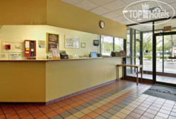 Days Inn Bradenton-Near the Gulf 3*