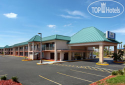 Days Inn & Suites Davenport 3*