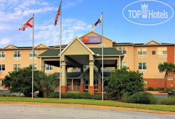 Comfort Inn & Suites I-95 - Outlet Mall 3*