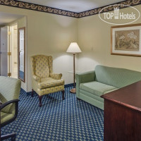 Фото отеля Country Inn & Suites By Carlson Tampa/Brandon 2*