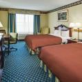���� ����� Country Inn & Suites By Carlson Tampa/Brandon 2*