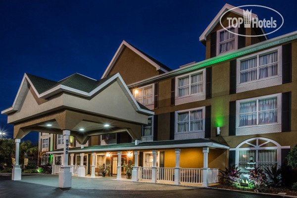 Country Inn & Suites By Carlson Jacksonville 3*