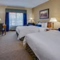 ���� ����� Country Inn & Suites By Carlson Jacksonville 3*