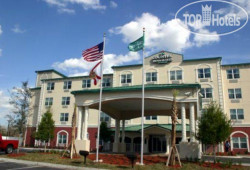 Country Inn & Suites By Carlson Jacksonville West 2*