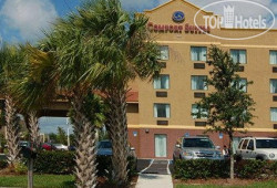 Comfort Suites Fort Pierce 3*