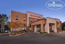 Hampton Inn Niceville-Eglin Air Force Base 3*