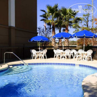 Фото отеля Hampton Inn Niceville-Eglin Air Force Base 3*
